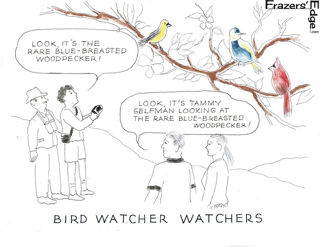 BirdWatcherWatchersLOGO